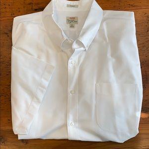 Men's J Crew Oxford Cloth button down